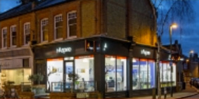 Clapham South Office