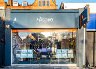 Clapham High Street Office