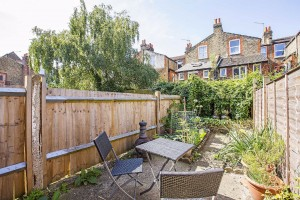 Images for Coverton Road, London