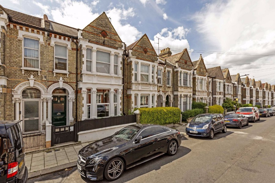 Images for Kingscourt Road, Streatham