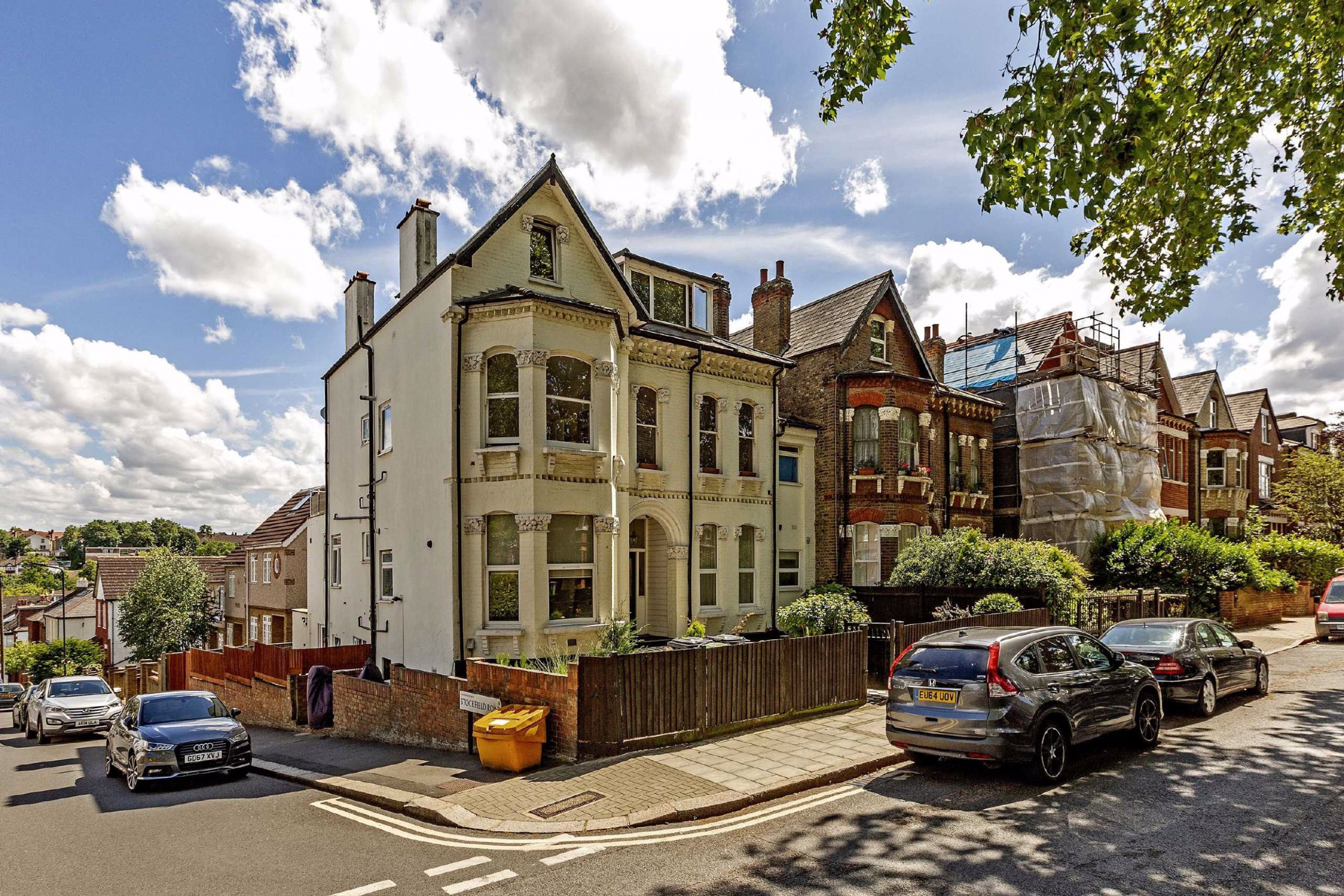 Images for Mount Nod Road, Streatham, London EAID:aspireapi BID:1