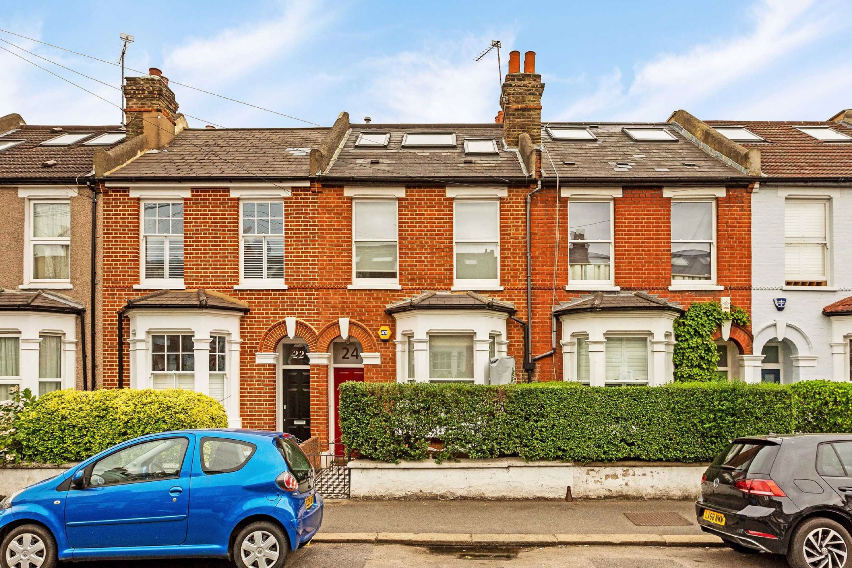 Images for Harberson Road, Balham EAID:aspireapi BID:1