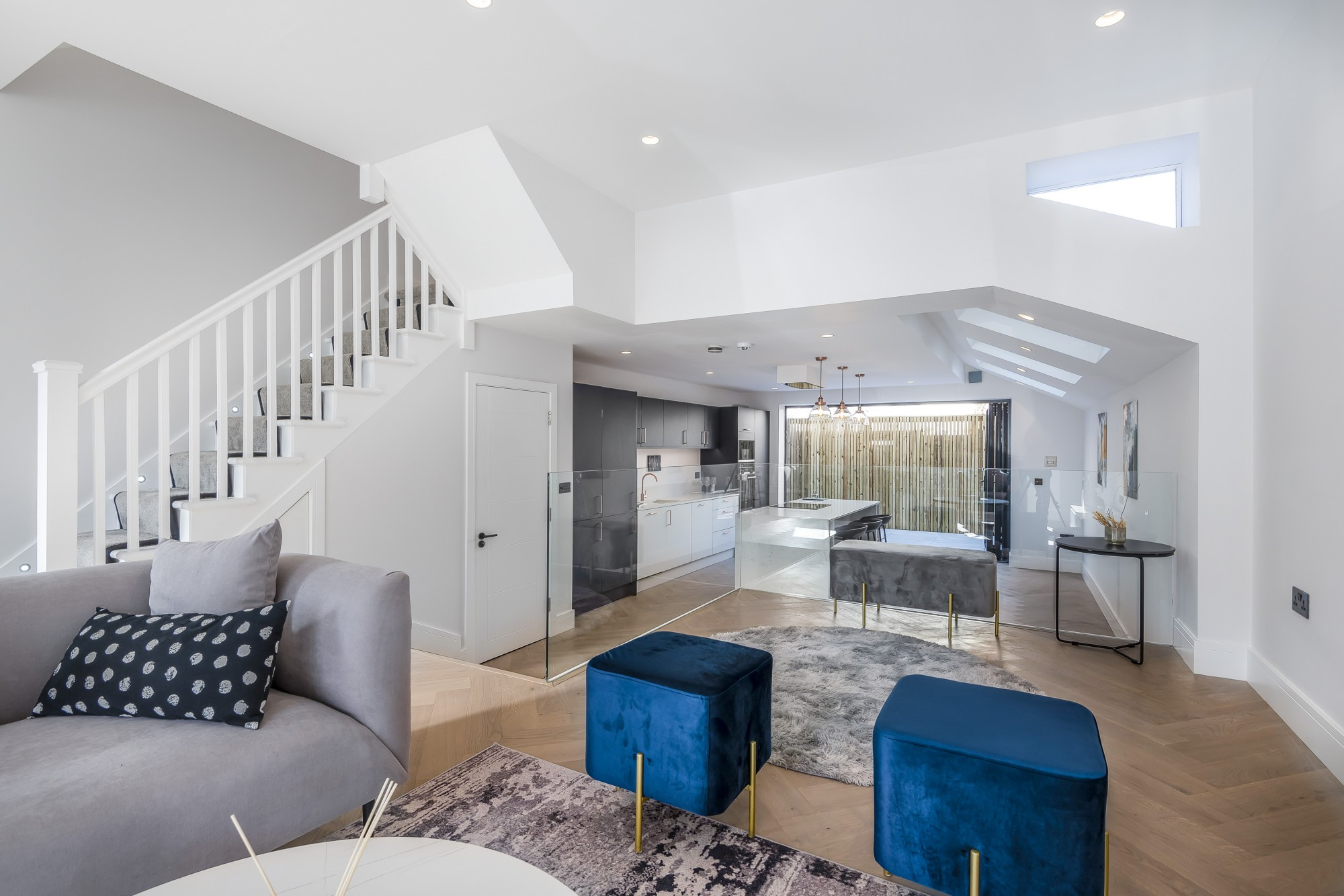 Furness Road, SW6 - £1,450,000