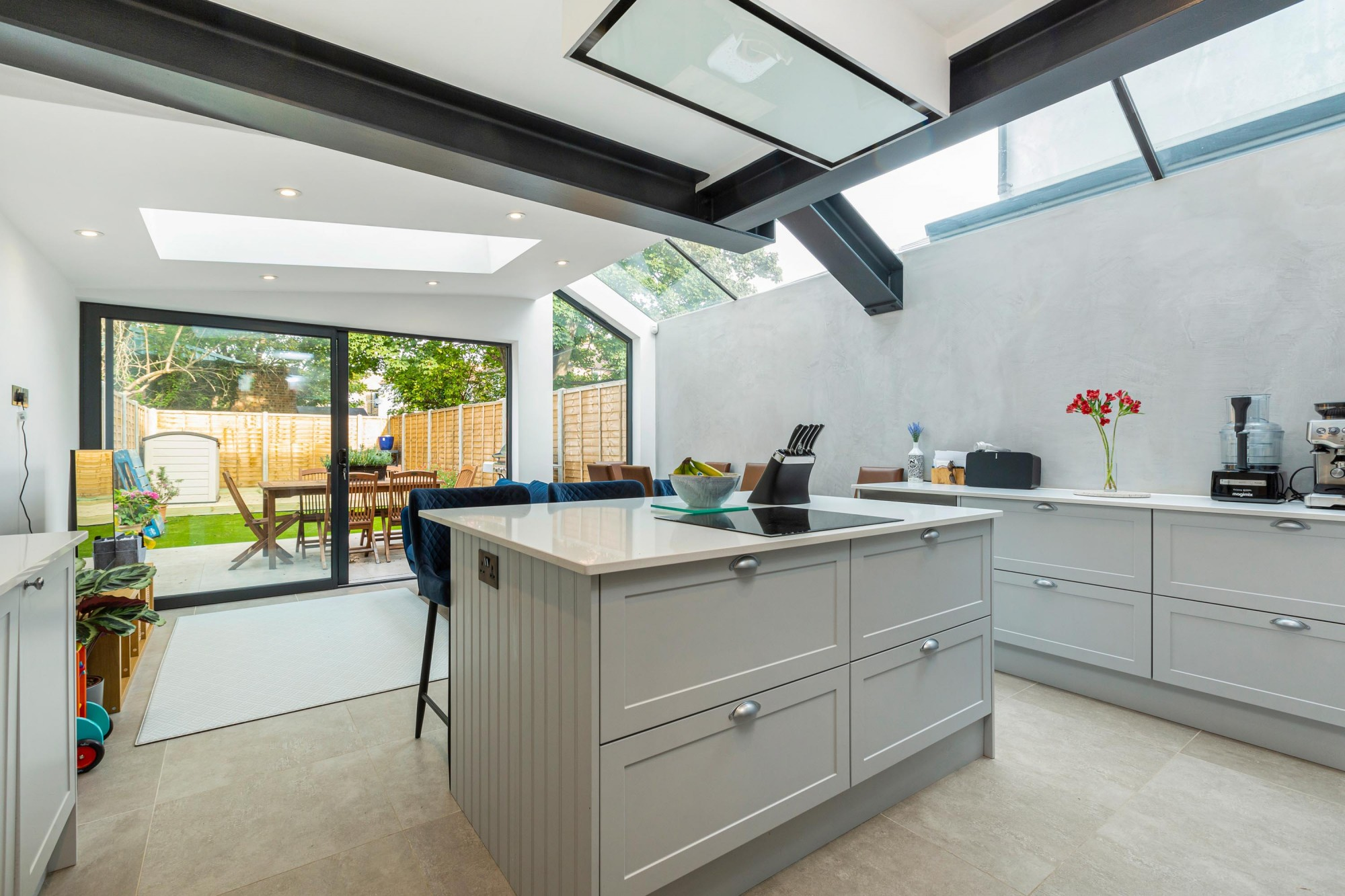 Hydethorpe Road SW12 - £1,295,000