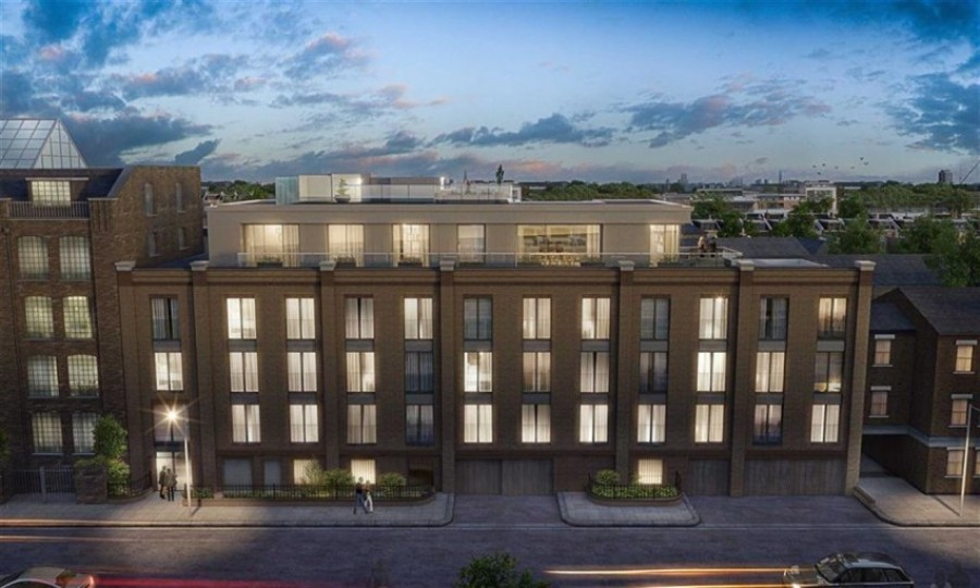 Images for Madison Apartments, Fulham, SW6