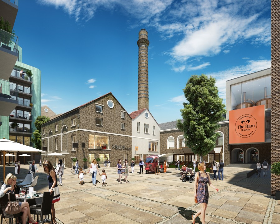 Images for The RAM Quarter, Wandsworth, SW18